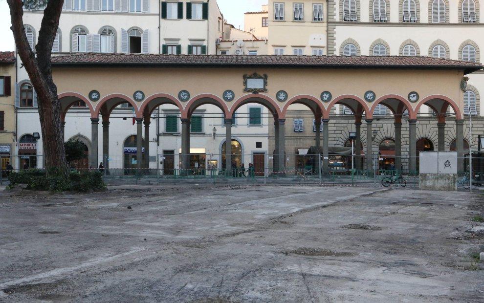 piazza dei ciompi comitato fiorentino per il risorgimento ForPiazza Dei Ciompi